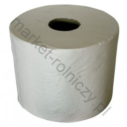 Papier chusteczki  do wymion karbowany suchy 800 listków