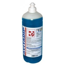 AVITADIP- płyn do poudojowej dezynfekcji strzyków 1 litr