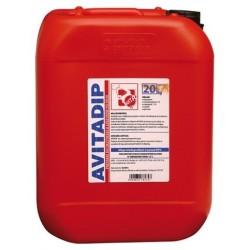 AvitaDip 20 l.-płyn do poudojowej dezynfekcji strzyków