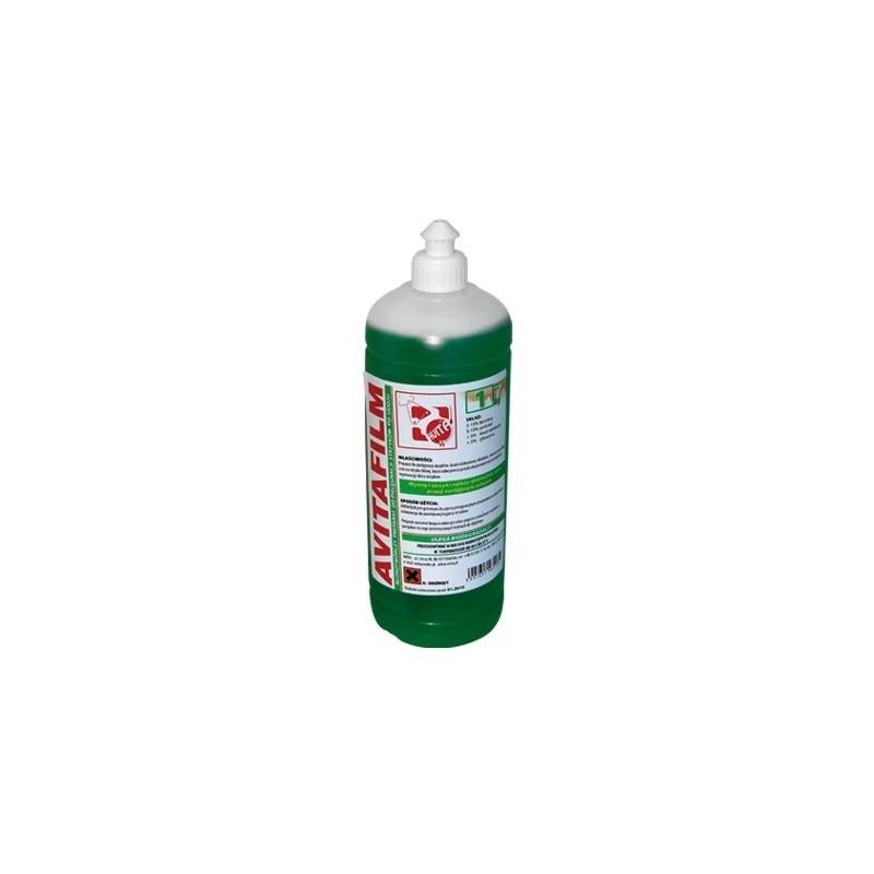 Avitafilm 1 l.-płyn do poudojowej dezynfekcji strzyków