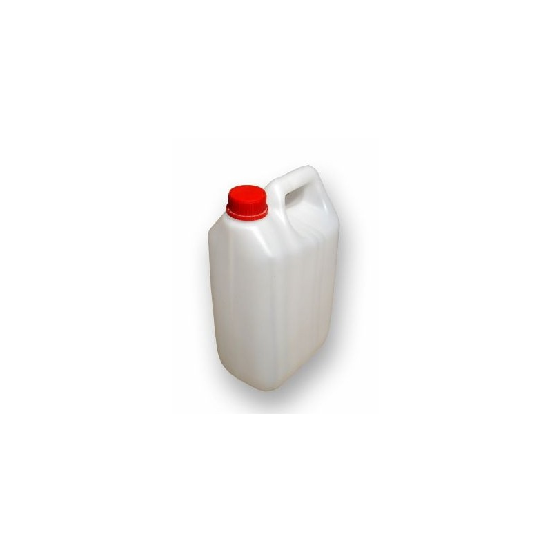 Gliceryna roślinna 99%- 5 kg