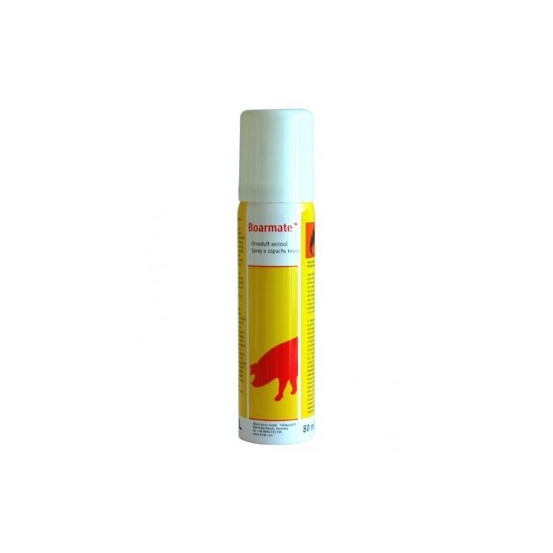 Zapach knura- spray ,inseminacja