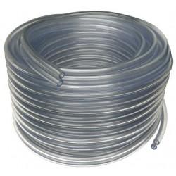 Przewód podwójny gumowy 2x7x14 mm (30 m)