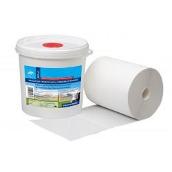 Mokry papier do wymion ręczniki chusteczki wiaderko 800 szt