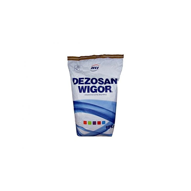 Dezosan Wigor 10 kg