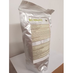 Rumilive 1 kg- żywe drożdże