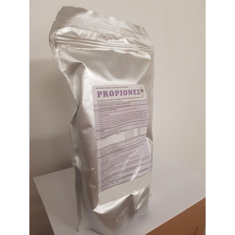 Propionex 600 g - dla krów zagrożonych ketozą lub kwasicą