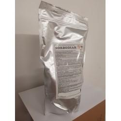 Sorbodiar-ogranicza biegunki i wiąże toksyny u bydła, trzody i drobiu
