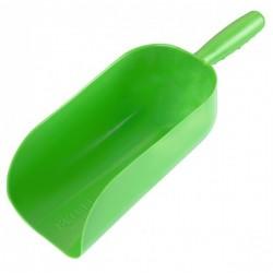 Łopatka do paszy Classic, zielona