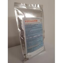 Vitalith- musujący proszek do nawadniania cieląt, prosiąt i drobiu