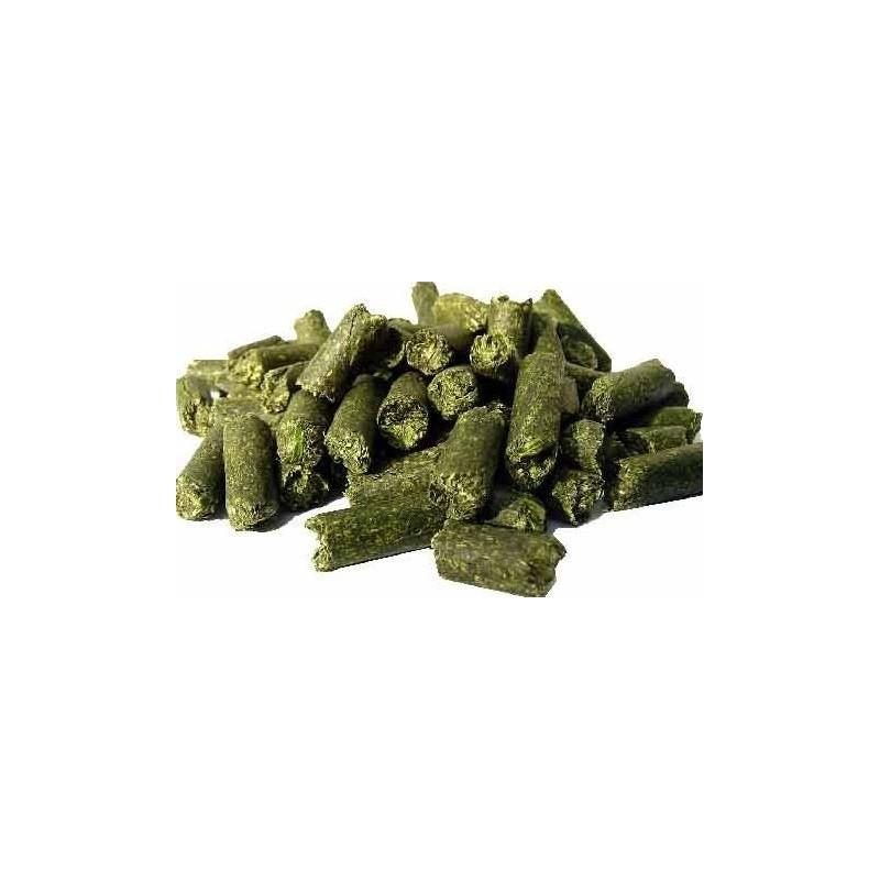 Susz z lucerny pellet granulat 20 kg
