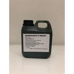 Hydrolizat płynny ekstrakt liquid z małży 1 kg