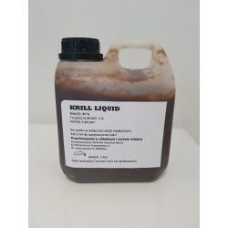 Krill liquid -ekstrakt z kryla