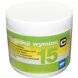 Maść do wymion 500 ml