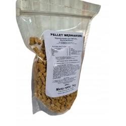 Pellet  BANAN 1 kg