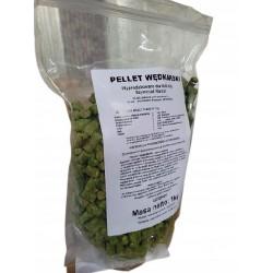 Pellet czosnek 1 kg